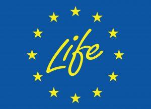 EU LIFE logo